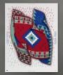Design & Other - In Giro - Doner Carpets - Silkscreen Print