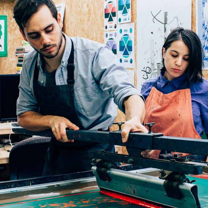 Design & Other - Biota - Production